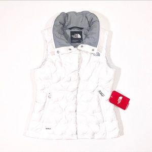 Women's NorthFace Holladown Cropped Vest